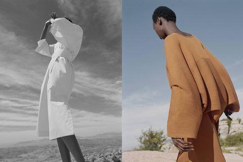 Clothing, Fashion, Outerwear, Fashion model, Dress, Summer, Photography, Robe, Sleeve, Coat,