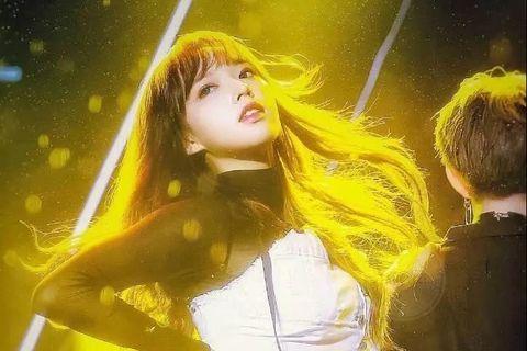 Yellow, Performance, Cg artwork, Photography, Musician,