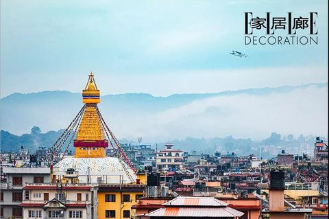 Landmark, Sky, Temple, Place of worship, Architecture, Tourism, Building, Historic site, Tower, Travel,