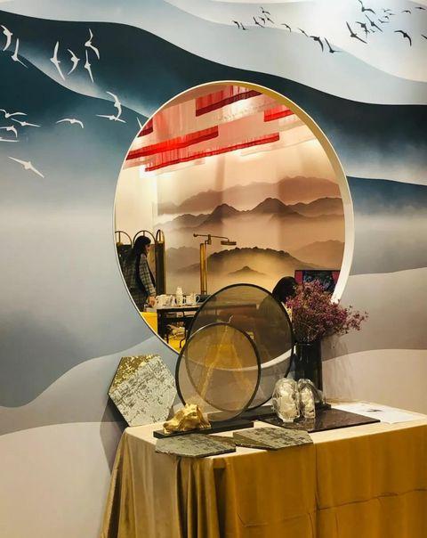Display case, World, Illustration, Sphere, Display window,