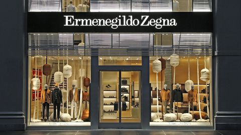 ermenegildo zegna,杰尼亚,investindustrial,基金,收购,战略,奢侈品牌