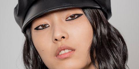 DIOR迪奥二零二零秋冬成衣系列发布秀 秀场妆容