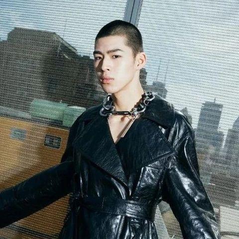 中国最新锐的时装设计师都在想什么
