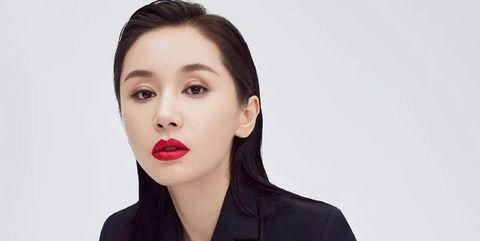 王子文成为全新dior迪奥中国彩妆大使