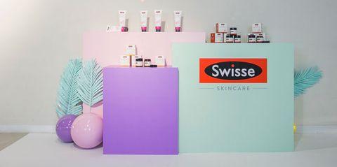 swisse斯维诗®2021主题新品预览活动