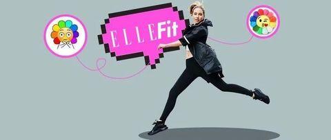 Pink, Footwear, Recreation, Leg, Animation, Shoe, Dance, Graphic design, Exercise, Running,