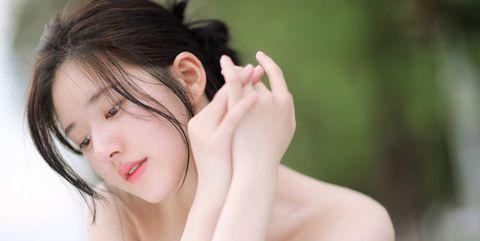 赵露思纯欲风写真