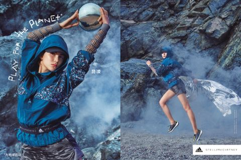 Beauty, Water, Photography, Tree, Adventure, Geological phenomenon, Photo shoot, Recreation, Jeans, Photomontage,