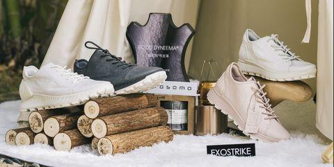 Footwear, Shoe, Room, Interior design, Furniture,