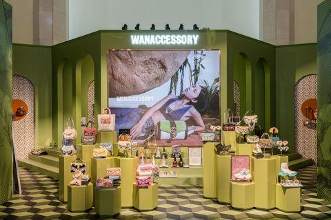 wanaccessory