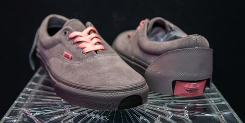 Footwear, Shoe, Black, Pink, Sportswear, Sneakers, Athletic shoe, Walking shoe, Magenta, Outdoor shoe,