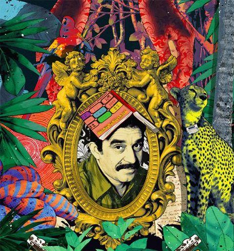 Art, Painting, Psychedelic art, Mural, Illustration, Visual arts, Modern art, Plant, Mythology, Fictional character,