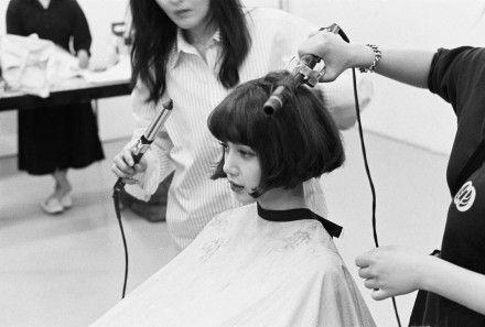Hair, Hairdresser, Hairstyle, Beauty salon, Barber, Beauty, Long hair, Bob cut, Chignon, Black hair,