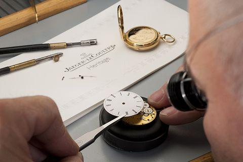 Fashion accessory, Watch, Circle, Watchmaker,