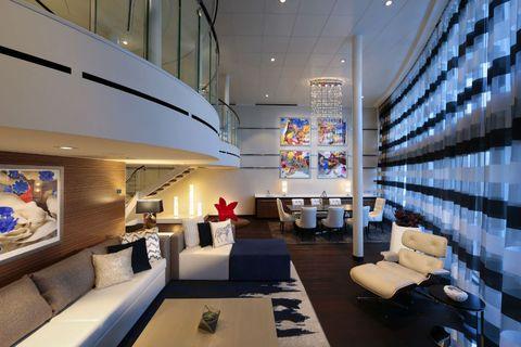 Interior design, Building, Room, Architecture, Design, Ceiling, Lobby, Furniture, Space, Floor,