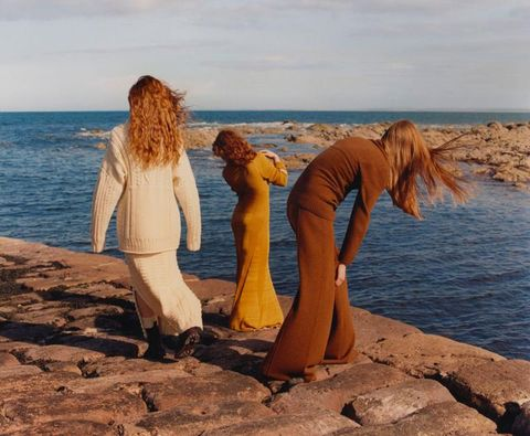 People in nature, Summer, Sea, Sky, Long hair, Fun, Vacation, Love, Ocean, Photography,