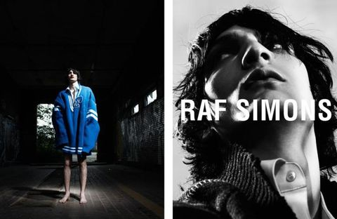 Blue, Fashion, Cool, Photography, Font, Black-and-white, Room, Album cover, Electric blue, Photo shoot,