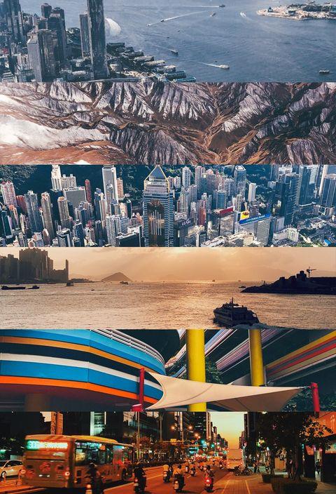 Metropolitan area, Cityscape, Urban area, Metropolis, City, Daytime, Human settlement, Architecture, Sky, Skyscraper,