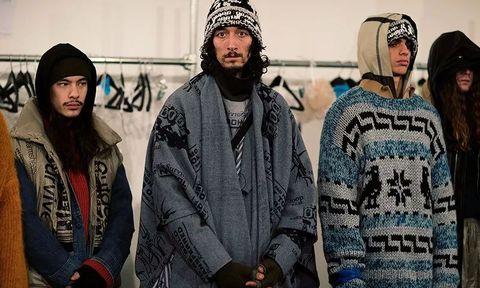 Fashion, Outerwear, Beanie, Headgear, Knit cap, Cool, Winter, Art,
