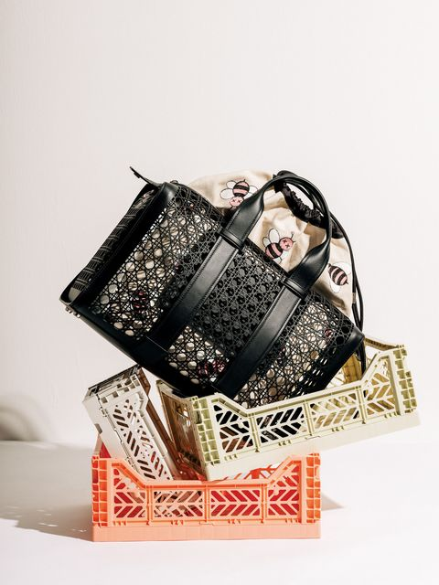 Bag, Material property, Fashion accessory, Handbag, Style,