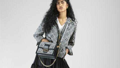 louisvuitton,lv,连衣裙,包袋,套头衫,短裙,新哥特式盾徽