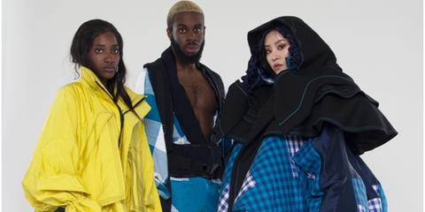 Outerwear, Clothing, Yellow, Raincoat, Jacket, Hood, Poncho, Costume,