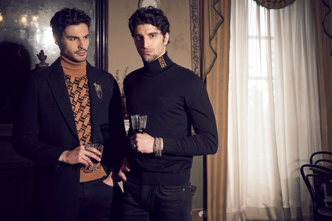 Fashion, Cool, Suit, Photography, Formal wear, Photo shoot, Black hair, Style,