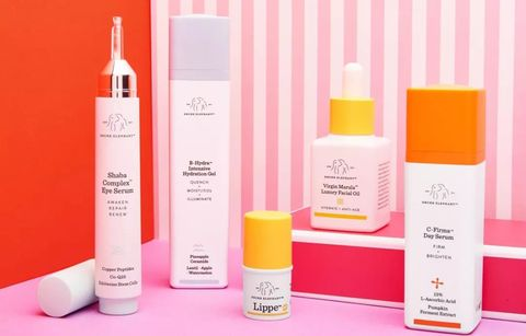 Product, Beauty, Skin care, Material property, Cosmetics, Plastic bottle, Tints and shades, Cream,