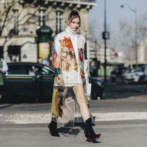 Street fashion, Fashion, Clothing, Snapshot, Outerwear, Footwear, Street, Infrastructure, Photography, Textile,
