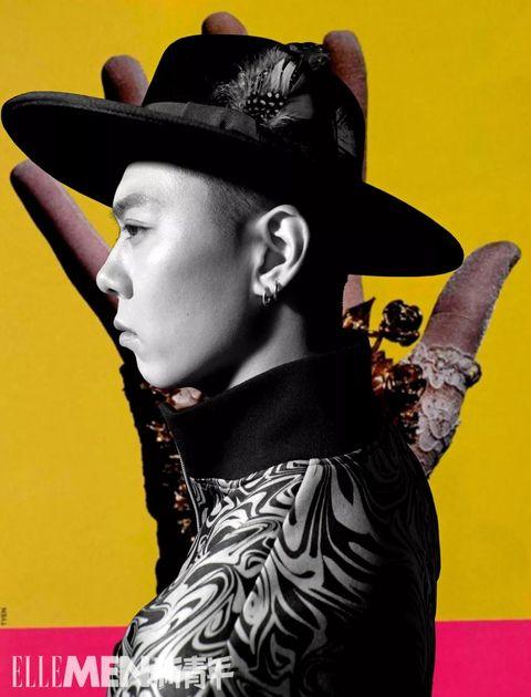 Yellow, Illustration, Graphic design, Fashion accessory, Hat, Style,