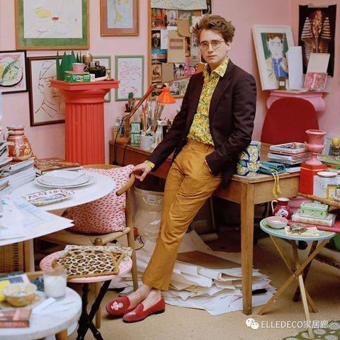Fashion, Room, Fashion design, Outerwear, Suit, Vintage clothing, Interior design, Blazer, Furniture, Costume design,