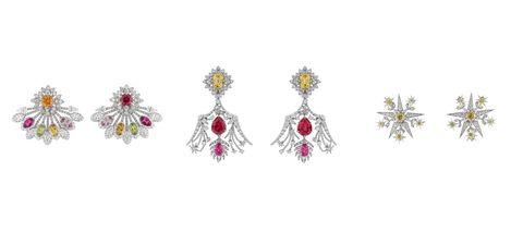 gucci, Gucci, jewelry, high-end, classical aesthetics, treasures, unique