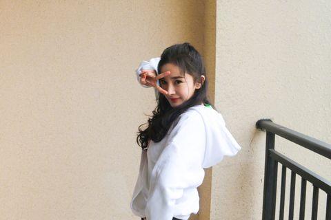 White, Skin, Shoulder, Child, Room, Photography, Neck, Happy, Costume, Black hair,