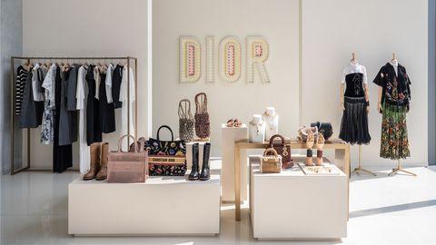 dior,迪奥,2020,早春,成衣,包袋,鞋履,鲜活生动,灵动