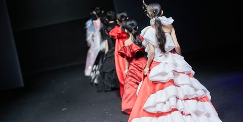 Performance, Fashion, Performing arts, Performance art, Dress, Event, Cosplay, Costume, Dance, Stage,