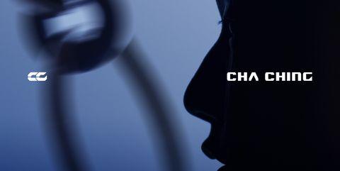 cha ching