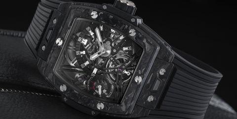 Black, Watch, Fashion accessory, Strap, Belt, Jewellery, Darkness, Silver, Space, Buckle,