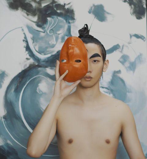 图片来自:艺术家陈晨宝