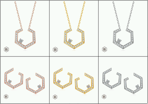 yu art jewelry