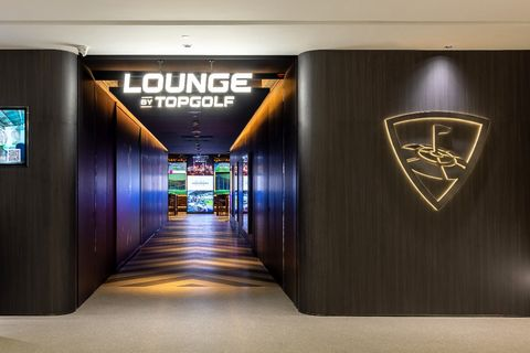 lounge by 拓高乐
