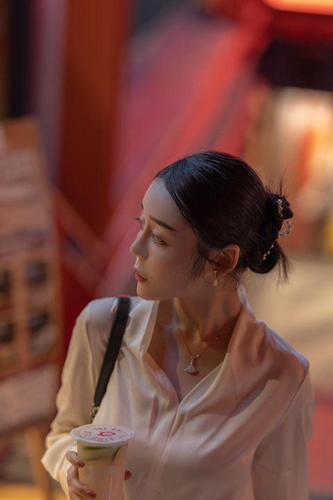摄影师——文福