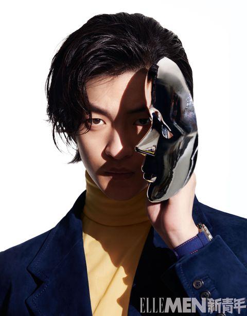 Ear, Fictional character, Technology, Green Goblin, Supervillain, Headset,