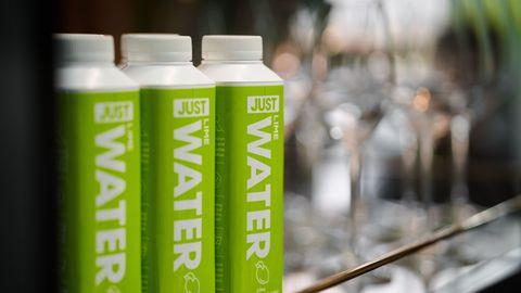 justwater,唯水,w酒店,乐聚早午餐,饮食,健康,绿色,山泉,纯净