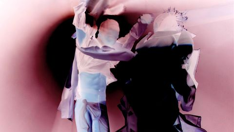 maison margiela,artisanal,2020秋冬,高级定制,线上,时装周,精湛,经典,色彩