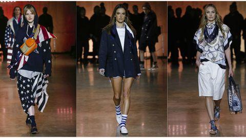 Fashion model, Fashion, Clothing, Runway, Fashion show, Footwear, Fashion design, Street fashion, Outerwear, Human,