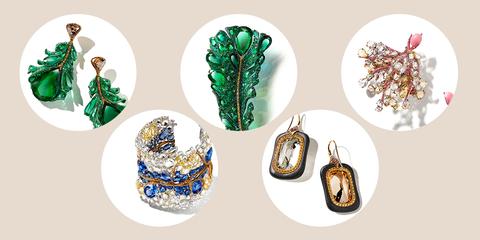 CINDY CHAO The Art Jewel联袂荷兰国宝级建筑大师 打造艺术珠宝移动博物馆