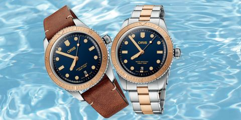 Watch, Analog watch, Watch accessory, Fashion accessory, Strap, Brown, Jewellery, Brand, Font, Material property,