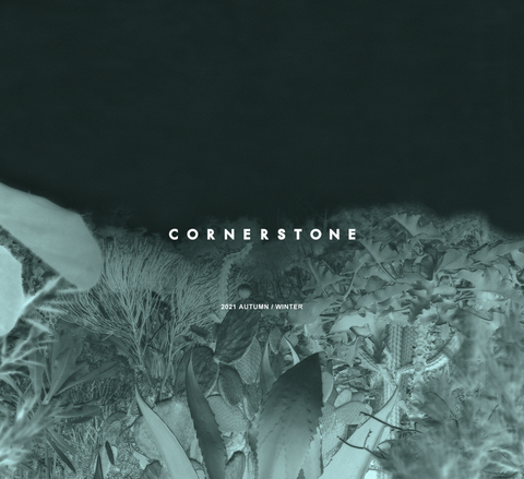 cornerstone