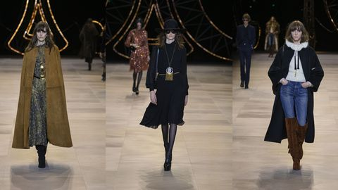 Fashion, Fashion show, Runway, Fashion model, Outerwear, Event, Fashion design, Haute couture,