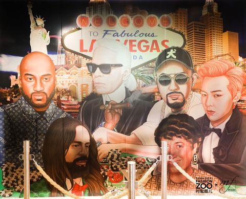 Games, Illustration, Photography, Collage, Photomontage, Event, Art, Recreation, Facial hair, Album cover,